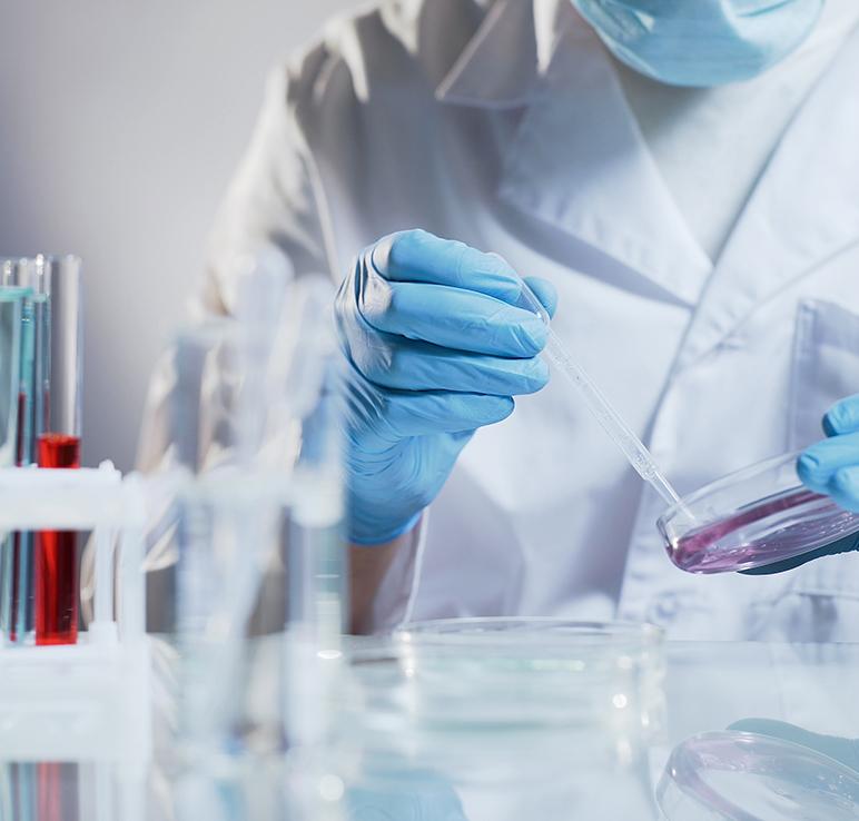 Diagnóstico y tratamiento inmuinológico