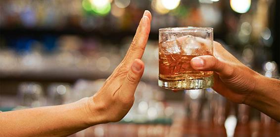 Otras causas: el alcohol